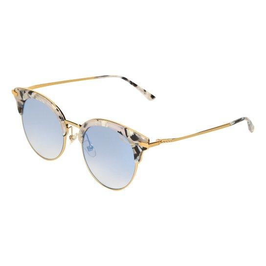 55c454d588d41 Óculos de Sol Colcci Gatinho Feminino - Rosa - Compre Agora