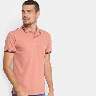 Camisa Polo Colcci Básica Masculina 50057020b3ca5