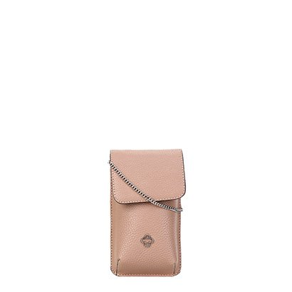 Bolsa Capodarte Soft Relax Mini Bag Feminina