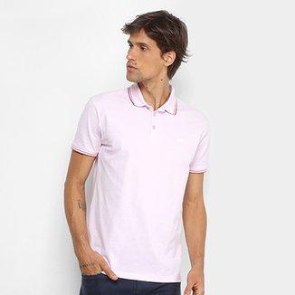 Camisa Polo Ellus 2nd Floor Básica Masculina 8f894ba77a5e1