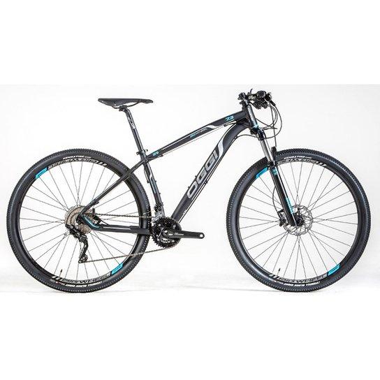 7921dba9f Bicicleta Oggi Big Wheel 7.3 Aro 29 E 2017 - Compre Agora