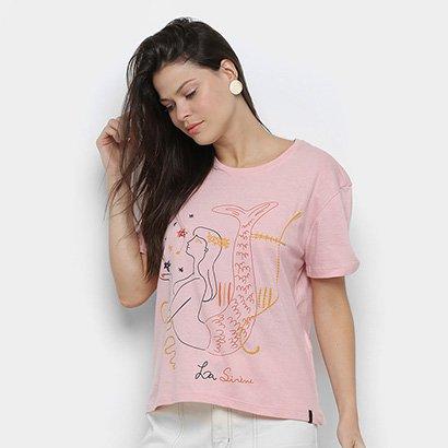Camisetas Cantão Feminino-525068