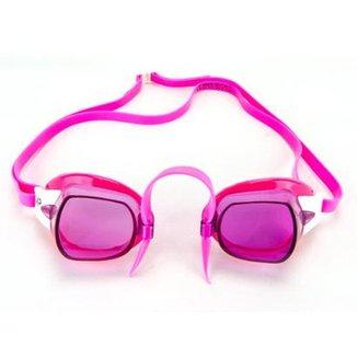 83be2b717 Óculos de Natação Sueco Michael Phelps Chronos