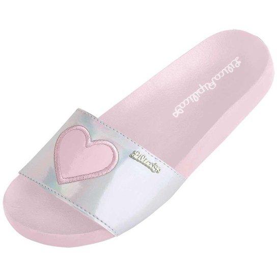 15e17e8861 Chinelo Slide Infantil Lilica Ripilica Feminino - Compre Agora ...