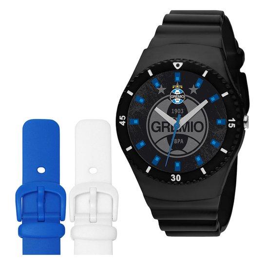 b4964d14c8b Relógio Grêmio Technos Analógico Masculino - Compre Agora