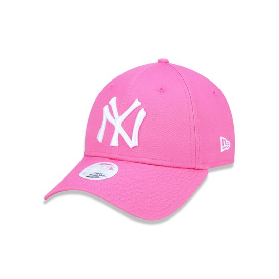 a61eb06be Boné 940 New York Yankees MLB Aba Curva Snapback New Era - Compre ...