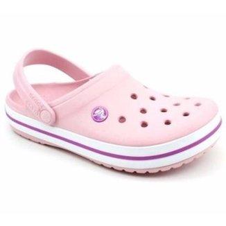 41bc585498 Crocs Crocband Feminino
