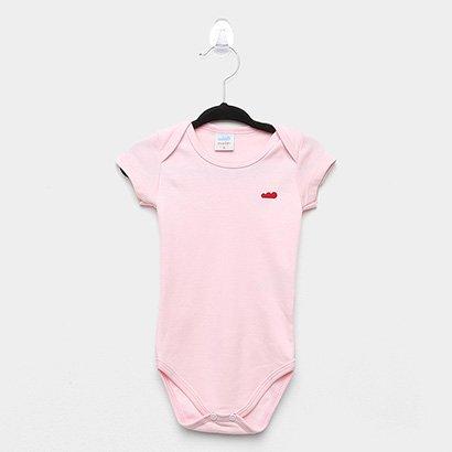 Body Infantil Marlan Bebê