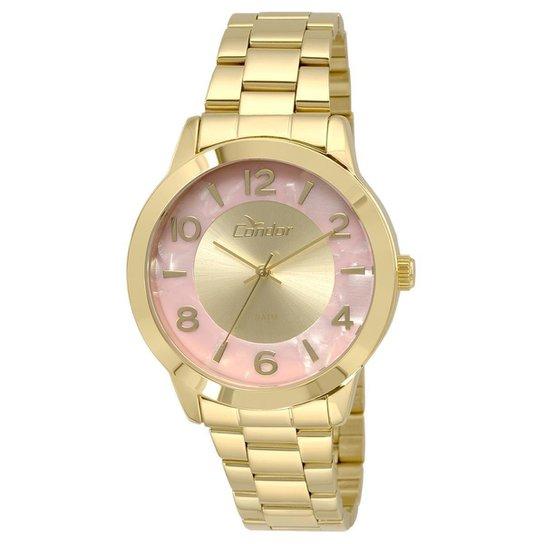 0d61319011e Relógio Condor Feminino - Compre Agora