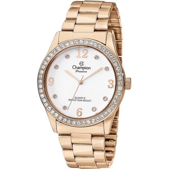 3dee23b3393 Relógio Champion Passion-CN2889 - Compre Agora