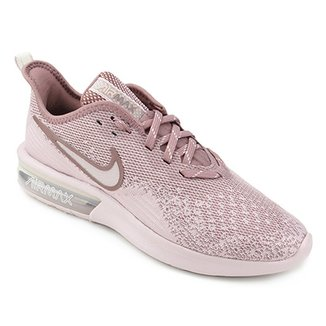 2e3e04ecc5fb0 Tênis Nike Air Max Sequent 4 Feminino