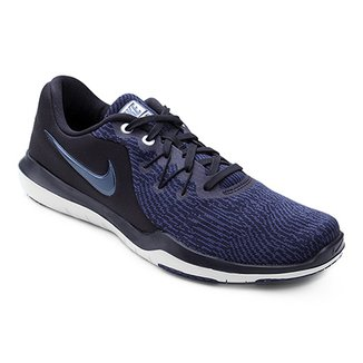 f1e98175282 Tênis Nike Flex Supreme Tr 6 Prm Feminino