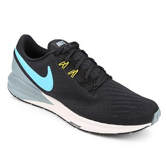 224257ff634 Tênis Nike Air Zoom Structure 22 Masculino