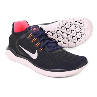 98568c33f1 Tênis Nike Free Rn 2018 Masculino