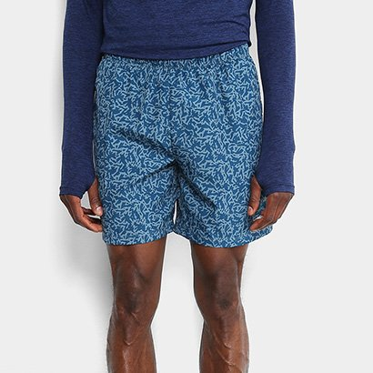 Short Nike Challeger BF 7In Pr Masculino