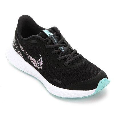 Tênis Juvenil  Nike Revolution 5 Rebel GS