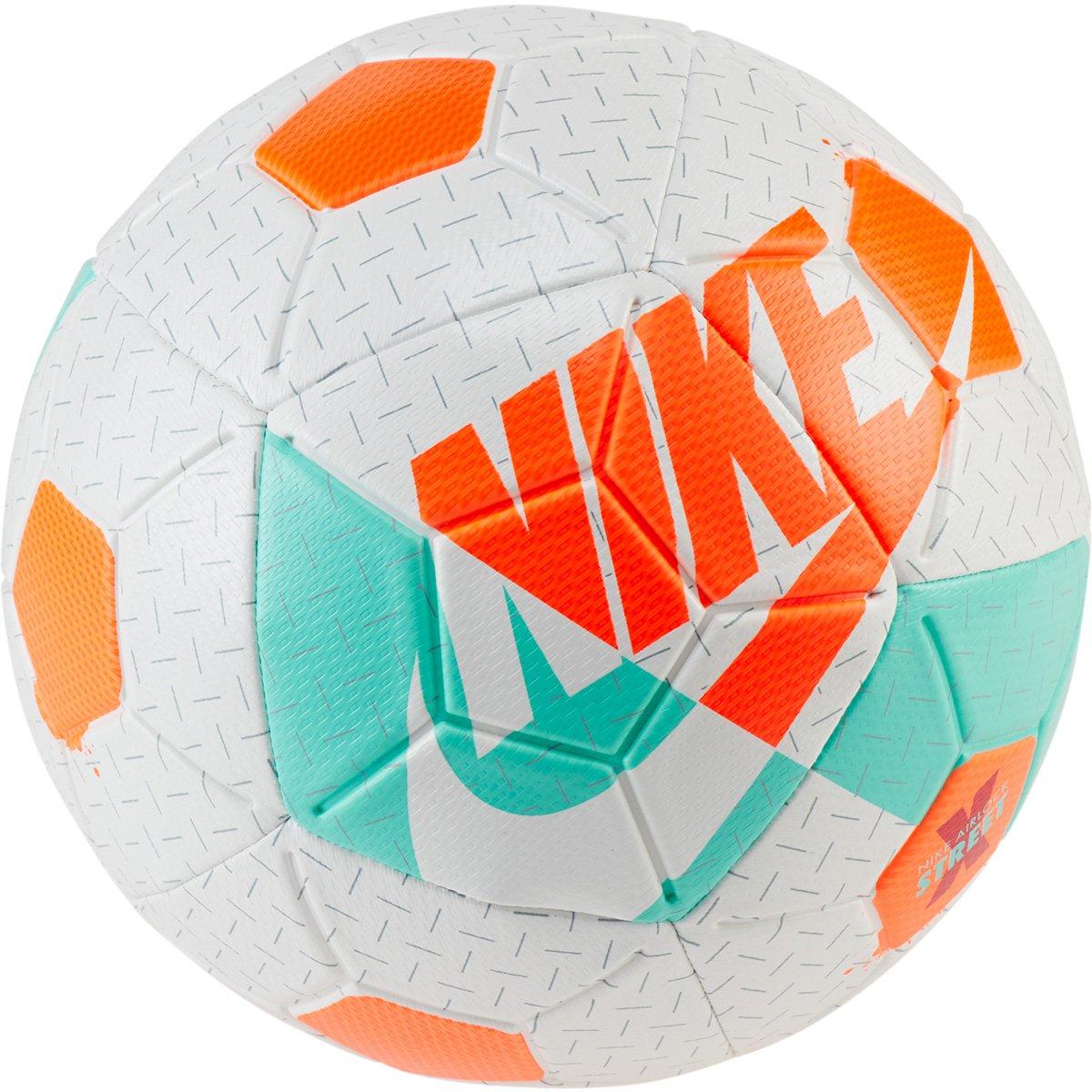 Bola de Futebol Campo Nike Airlock Street