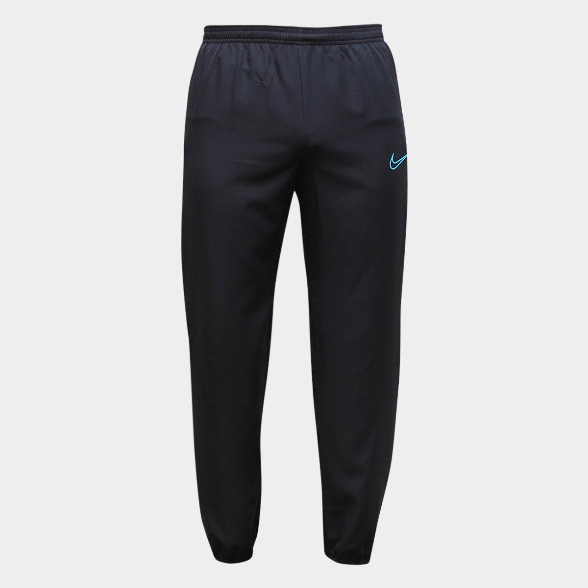 Calça Nike Academy WVN Dri-Fit Masculina
