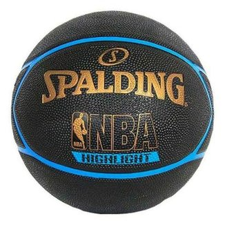 Bola Basquete Spalding Highlight