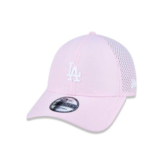 Bone 920 Los Angeles Dodgers MLB New Era - Compre Agora  ea40d594f8a