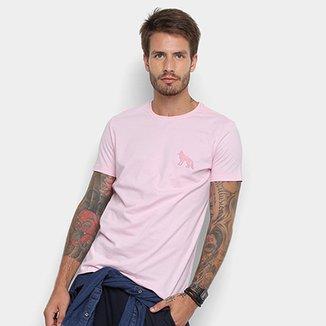 54714727ff Compre Camisetas Acostamento Online