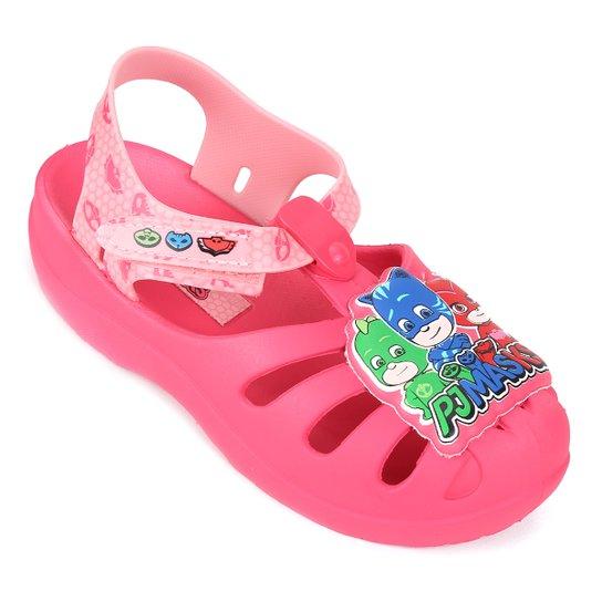 cbb937492c Sandália Infantil Grendene Bebê PJ Masks - Compre Agora