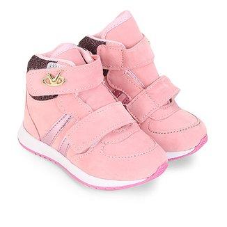 Compre Tenis Sneaker Infantil Online   Netshoes 825ead7201