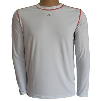 Camisa Térmica Kanxa Proteção Uv+Anti Inseto 6707 30f3143c241c2