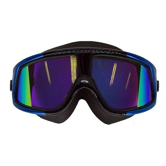 Óculos de Natação Cetus Snook - Espelhado - Compre Agora   Netshoes 695859f08e