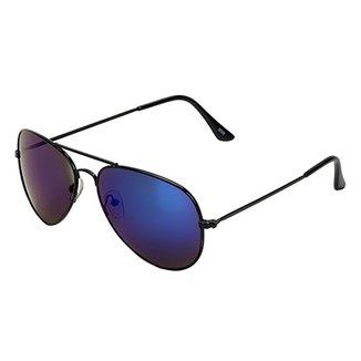 437e7355428fa Óculos de Sol King One J06 Feminino