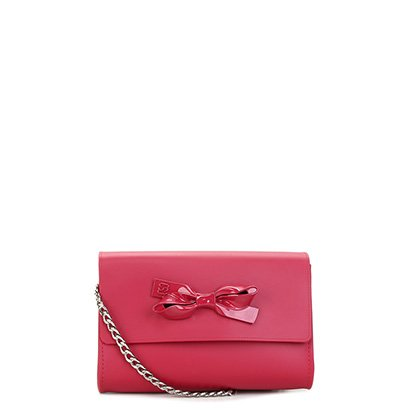Bolsa Sweetchic Mini Bag Firenze Alça Corrente Feminina