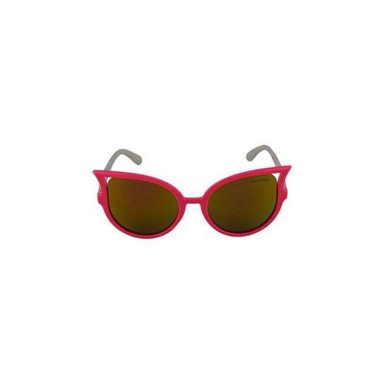 4ed1b4034 Óculos de Sol Khatto Cat Great Kids Feminino   Netshoes