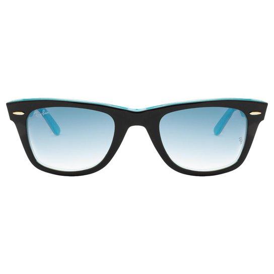 7424d1edacde3 Óculos de Sol Ray-Ban Wayfarer RB2140 - 1016 50 - Compre Agora ...
