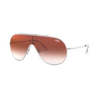 7053386742f19 Óculos de Sol Ray-Ban Rb3597 Feminino