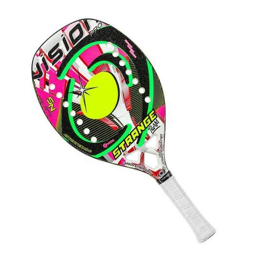 8b69dcc19 Raquete Beach Tennis Vision Strange Team - Compre Agora