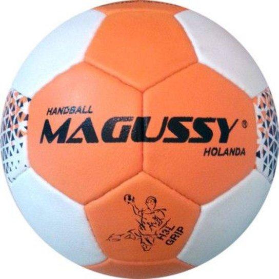 Bola de Handebol Holanda H3L Grip Costurada - Magussy - Compre Agora ... 9fa97819af9d6