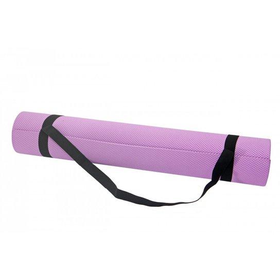 f00696be3 Tapete Colchonete Portátil com Alça para Yoga Pilates e diversos exercicios  5112 (173cmx61cmx0