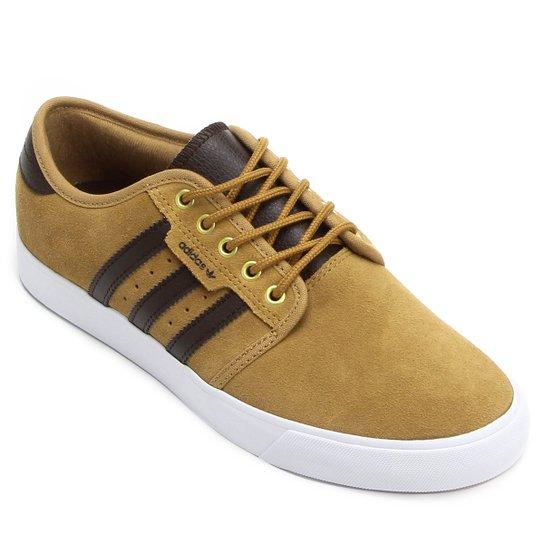 dceb91f65b4 Tênis Adidas Seeley - Compre Agora