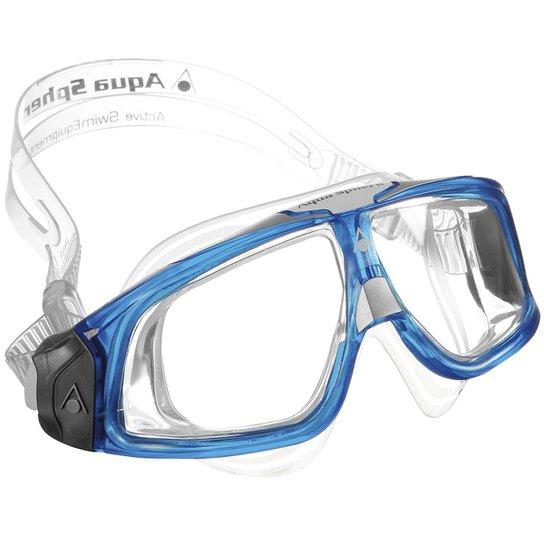 Óculos Aqua Sphere Seal 2.0 - Compre Agora   Netshoes fdb665b41b
