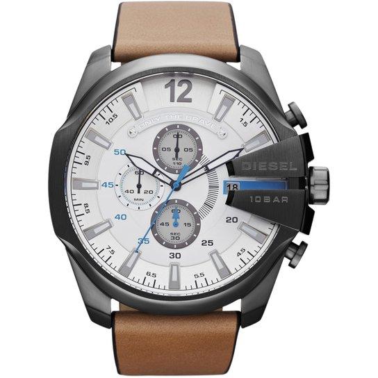 75bf9367d99 Relógio Diesel Analógico - Compre Agora