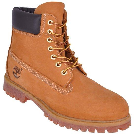 Bota Timberland Yellow Boot 6 Pol. Premium WTPF - Compre Agora ... 59b1f499e5388