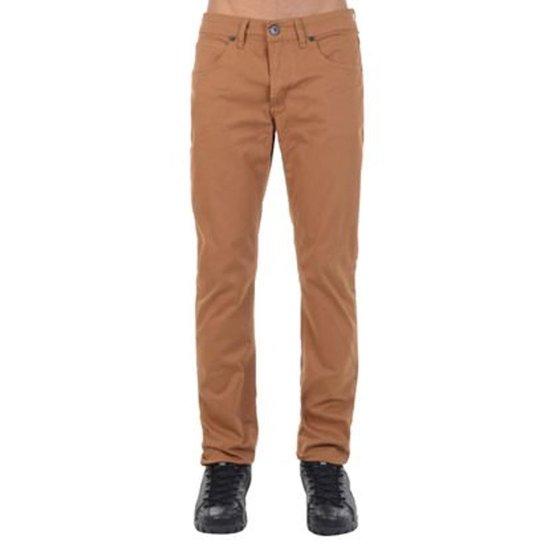 a5ce7556e Calça Oakley Essential Masculino - Caramelo | Netshoes