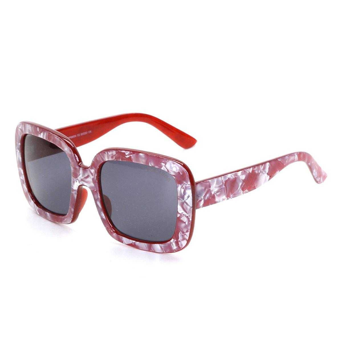 Óculos De Sol Cavalera Quadrado MG0231 Masculino