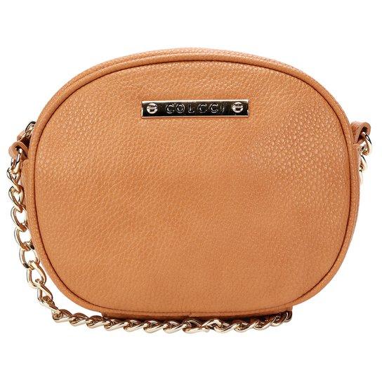 bf426ea3cfe Bolsa Colcci Mini Bag Alça Corrente - Compre Agora