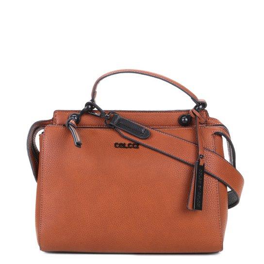 33060619fc Bolsa Colcci Handbag Marselha Sporting Feminina - Compre Agora ...