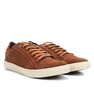 3e6015d9f1e40 Tênis Couro Ellus Classic Jeanswear Masculino