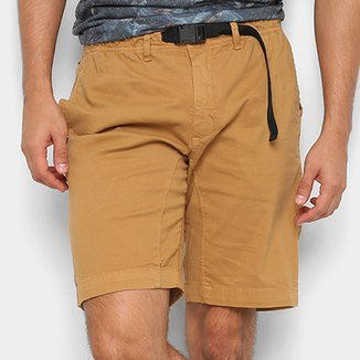 Bermuda MCD Walk Comfort The Law Masculina
