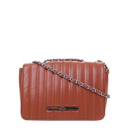 Bolsa Santa Lolla Mini Bag Alça Corrente Matellassê Feminina