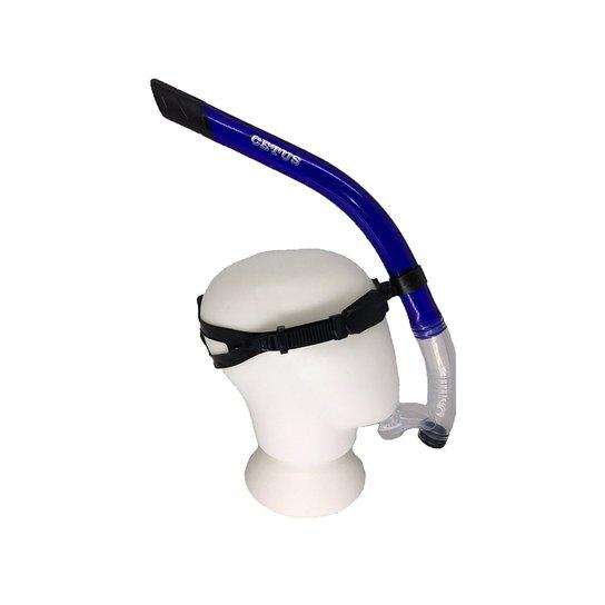 90d36f079 Respirador Snorkel Frontal de Natação Cetus - Compre Agora