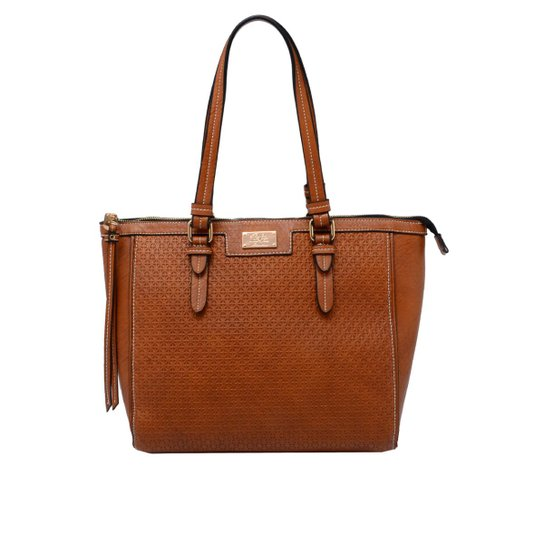 Bolsa Tote Wj - Compre Agora   Netshoes 8819033ef6